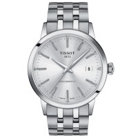 Tissot Mens Swissmatic Bracelet Watch T129.407.11.031.00