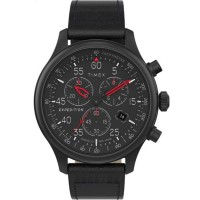 Timex Mens Expedition Chronograph Watch TW2T73000