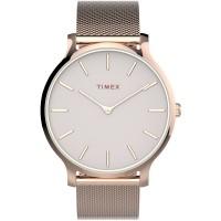 Timex Ladies Mesh Watch TW2T73900