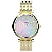 Timex Ladies Parisienne Watch TW2T79100