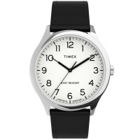 Timex Mens Easy Read Watch TW2U22100