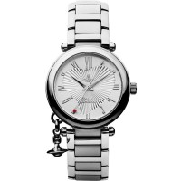 Vivienne Westwood Ladies Orb Watch VV006SL