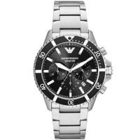 Emporio Armani Mens Diver Watch AR11360