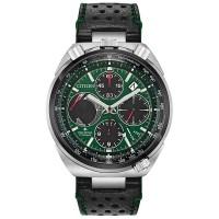 Citizen Mens Limited Edition Promaster Bullhead Racing Chronograph Watch AV0076-00X