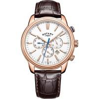 Rotary Mens Monaco  Watch GS05084/06