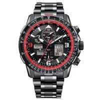 Citizen Mens Red Arrows Limited Edition Skyhawk A-T Watch JY8087-51E