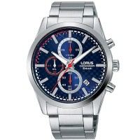 Lorus Mens Chronograph Watch RM391FX9