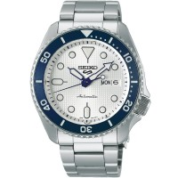 Seiko Mens Limited Edition 5 Sports 140th Anniversary Edition Watch SRPG47K1