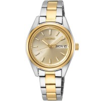 Seiko Ladies Conceptual Dress Watch SUR354P1