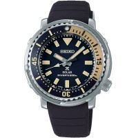 Seiko Mens Prospex Street Series Mini Tuna Safari Edition Watch SUT403P1