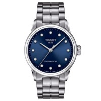 Tissot Ladies Automatic Diamond Dial Watch T086.207.11.046.00