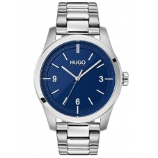 HUGO Mens Create Watch 1530015