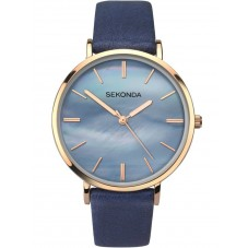 Sekonda Ladies Blue Editions Watch 2559