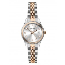 Sekonda Ladies Classic Two Tone Bracelet Watch 2763