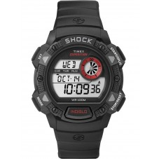 Timex Mens Expedition Base Shock Digital Watch T49977