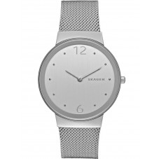 Skagen Ladies Freja Silver Watch SKW2380