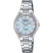 Pulsar Ladies Solar Sports Bracelet Watch PY5031X1