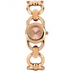 Esprit Ladies Lorro Rose Gold Plated Watch ES106802003