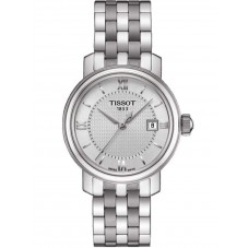 Tissot Ladies T-Classic Bridgeport Watch T097.010.11.038.00