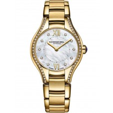 Raymond Weil Ladies Noemia Watch 5124-PS-000985