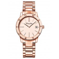 Thomas Sabo Ladies Glam and Soul Watch WA0175-265-208-33