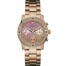 Guess Ladies Confetti Watch W0774L3