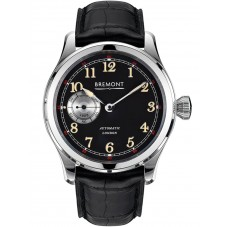 Bremont WRIGHT FLYER Limited Edition Black Watch WRIGHTFLYER/SS