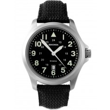 Sekonda Mens Fabric Strap Watch 3347