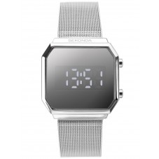 Sekonda Digital Mesh Bracelet Watch 40030