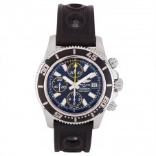Pre-Owned Breitling Superocean Watch A1334102-BA82 200S