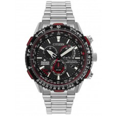 Citizen Mens Red Arrows Chronograph Watch CB5008-82E