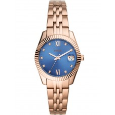 Fossil Ladies Scarlette Bracelet Watch ES4901
