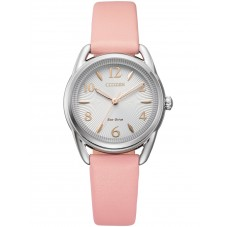 Citizen Ladies Silhouette Strap Watch FE1210-07A