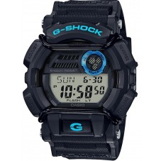 Casio Ladies GSHOCK Watch GD-400-1B2ER