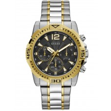 Guess Mens Commander Watch GW0056G4