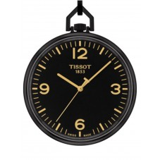 Tissot Lepine Pocket Watch T863.409.99.057.00