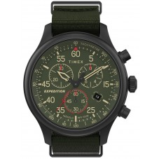 Timex Mens Expedition Watch TW2T72800