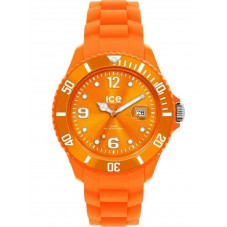Ice-Watch Unisex Rubber Strap Watch SI.OE.B.S.12