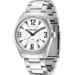 Police Mens Memphis Watch 13893JS-04M