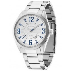 Police Mens Memphis Watch 13893JS-04MA