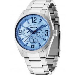 Police Mens Atlanta Watch 13894JS-04M