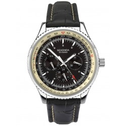 Sekonda Mens Multi Function Watch 1503