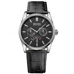 Hugo Boss Mens Heritage Watch 1513124