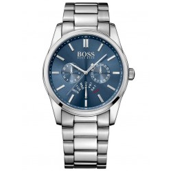 Hugo Boss Mens Heritage Watch 1513126