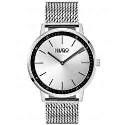 HUGO Unisex Exist Watch 1520010