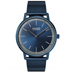 HUGO Unisex Exist Watch 1520011