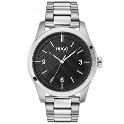 HUGO Mens Create Watch 1530016
