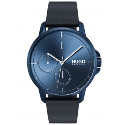 HUGO Mens Focus Watch 1530033