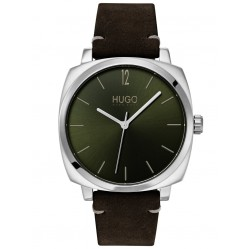 HUGO Mens Own Watch 1530068