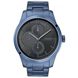 HUGO Mens Discover  Watch 1530086